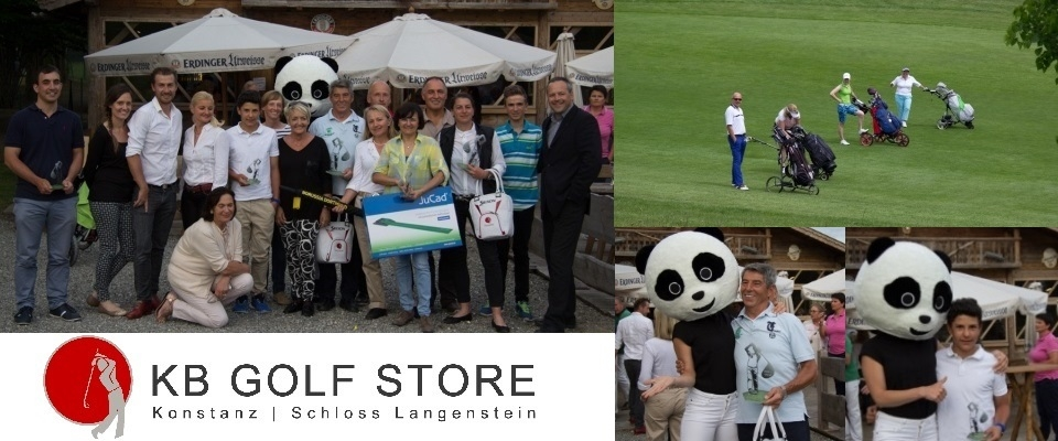 1.KB Golf Store Cup IPanda