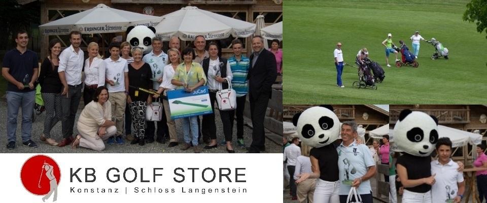 1.KB Golf Store Cup IPanda